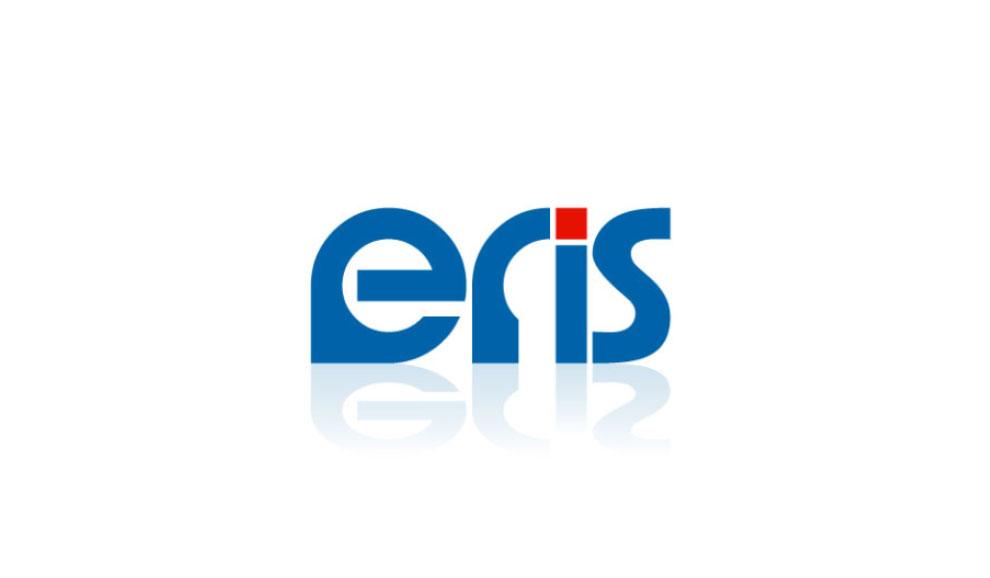 Logo ERIS